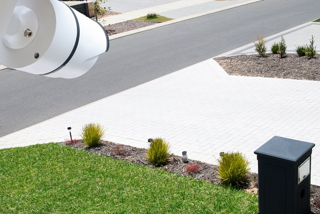Top Reasons Why You Need a Security Camera for Your Home
