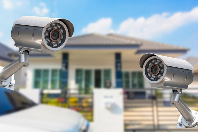 3 Reasons Why You Need to Consider Wired Security Cameras