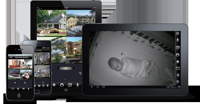 Mesquite Video Surveillance