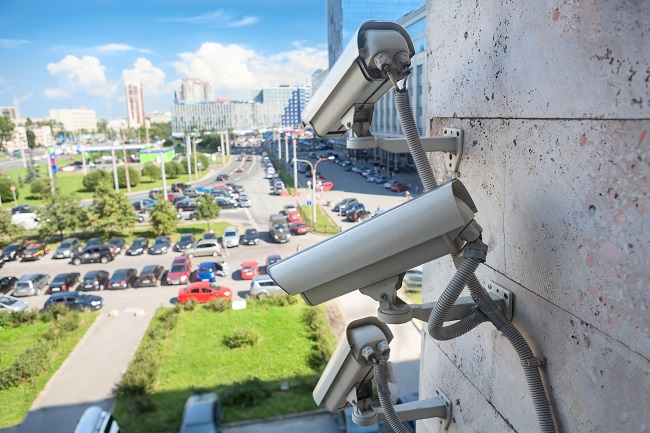 3 Reasons Why Businesses Need Video Surveillance