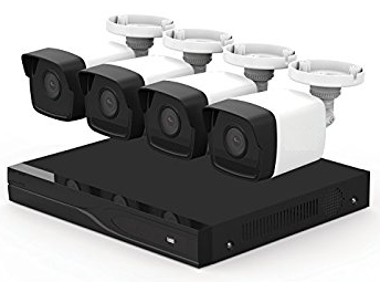 Platinum - 5MP High Definition DVR Systems - Surveillance